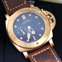 Panerai Luminor Submersible BRONZO 1950 3 Days Special Editions