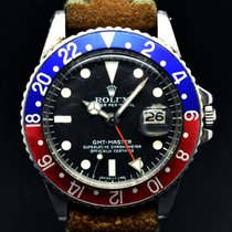 """Rolex GMT-Master 1675 """"1974"""" Vintage"""