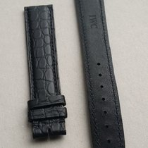 IWC Croco Calf Strap / Kalbsleder Armband 18/16mm