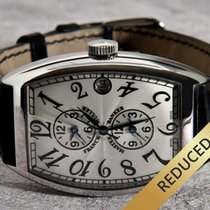 Franck Muller Master Banker GMT Automatic 3 Time Zone - 6850 MB