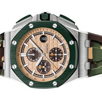 Audemars Piguet Royal Oak Offshore Chronograph 26400SO.OO.A054CA.01 2019 new