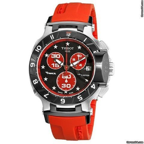 2b0e2c6fcb1 Prices for Tissot T-Race watches