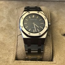 Audemars Piguet Werry rare royal Oak Selfwinding  8638ST...