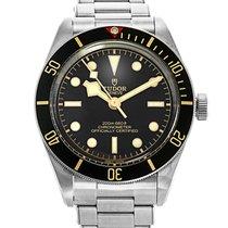 Tudor Watch Heritage Black Bay M79030N-0001