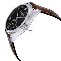 Frederique Constant Horological Smartwatch neu 42mm Stahl