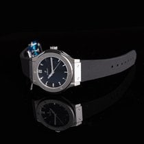 Hublot Classic Fusion Quartz new 2020 Quartz Watch with original box and original papers 581.NX.1171.RX