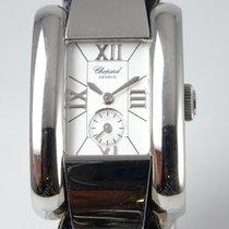 Chopard La Strada Steel Roman numerals
