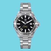 TAG Heuer Aquaracer 300M new 2021 Automatic Watch with original box and original papers WAY2010.BA0927