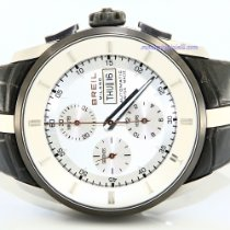 Breil Chronometer 45mm Automatic new Silver