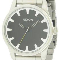 Nixon Driver Stainless Steel Mens Watch