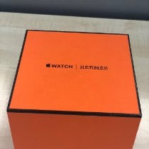 Apple Steel 42mm Apple Watch pre-owned