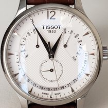 Tissot Steel 42mm Quartz T0636371603700 pre-owned Canada, Ottawa