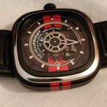 Sevenfriday SF-P3/01 2014 pre-owned