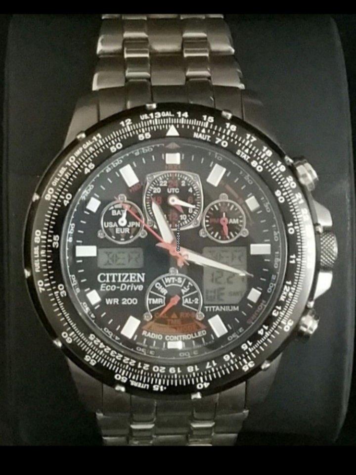 Használt Citizen órák  2825a7b933
