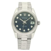 Rolex Datejust 178279 2003 occasion