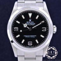 Rolex Explorer 114270 usados