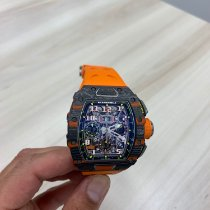 Richard Mille RM 011 RM11-03 McLaren New Automatic United States of America, New York, New York