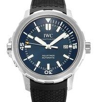 IWC IW329005 Steel Aquatimer Automatic 42mm new United States of America, New York, New York
