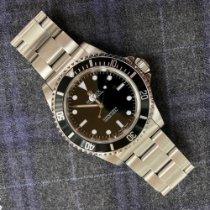 Rolex 14060 Acier 1999 Submariner (No Date) 40mm occasion
