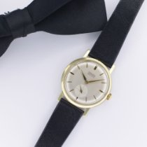 Gruen Gold/Steel 33.50mm Manual winding 510 pre-owned