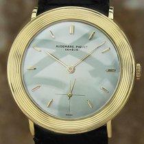 Audemars Piguet Sarı altın 32mm Elle kurmalı ikinci el