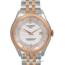 Tissot Ballade Powermatic 80 COSC T108.408.22.037.01 nov