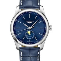 Longines Master Collection L2.909.4.92.0 2019 new