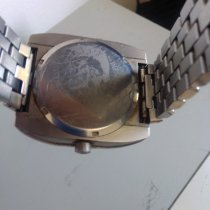 Diesel pre-owned Quartz 45mm 10 ATM