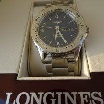 Longines Admiral L3.600.4 2001 gebraucht