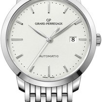 Girard Perregaux 1966 49555-11-131-11A 2019 nouveau