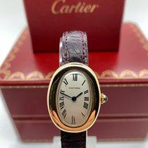 Cartier Baignoire 66044 pre-owned