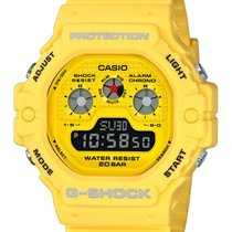 Casio Plastic 46.8mm Quartz DW-5900RS-9ER new