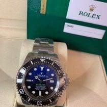 Rolex Sea-Dweller Deepsea 126660 2019 new