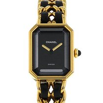 Chanel Première 26mm Black