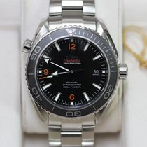 Omega Acier 42mm Remontage manuel CO-AXIAL occasion