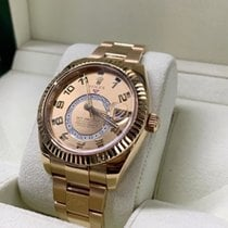 Rolex Sky-Dweller 326938 pre-owned