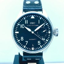 IWC Big Pilot IW500901 2013 usados