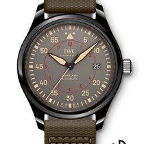 IWC Pilot`s Watch Mark XVIII Top Gun Miramar