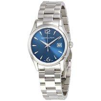 Hamilton Ladies H32351145 Jazzmaster Lady Quartz Watch