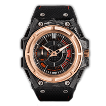 Linde Werdelin SpidoLite Tech Gold