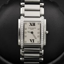 Patek Philippe Ladies Twenty 4 4910/10a-011 Stainless Steel