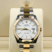 Rolex Datejust II new 41mm Gold/Steel