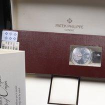 Patek Philippe Annual Calendar Chronograph 5960P  Platino...