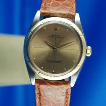 Rolex Oyster Perpetual Steel and Gold