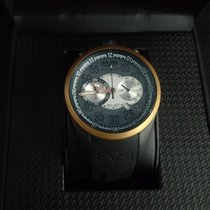 Bomberg Zeljezo 44mm Kvarc NS44.0089 nov