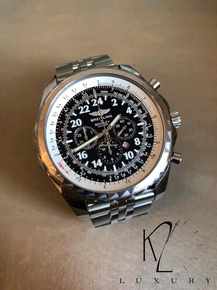 Bentley 24 A Trusted Sale 5 Ltd 8 Seller - Le Chrono24 On Speed From 229 Heures Du Breitling Mans For