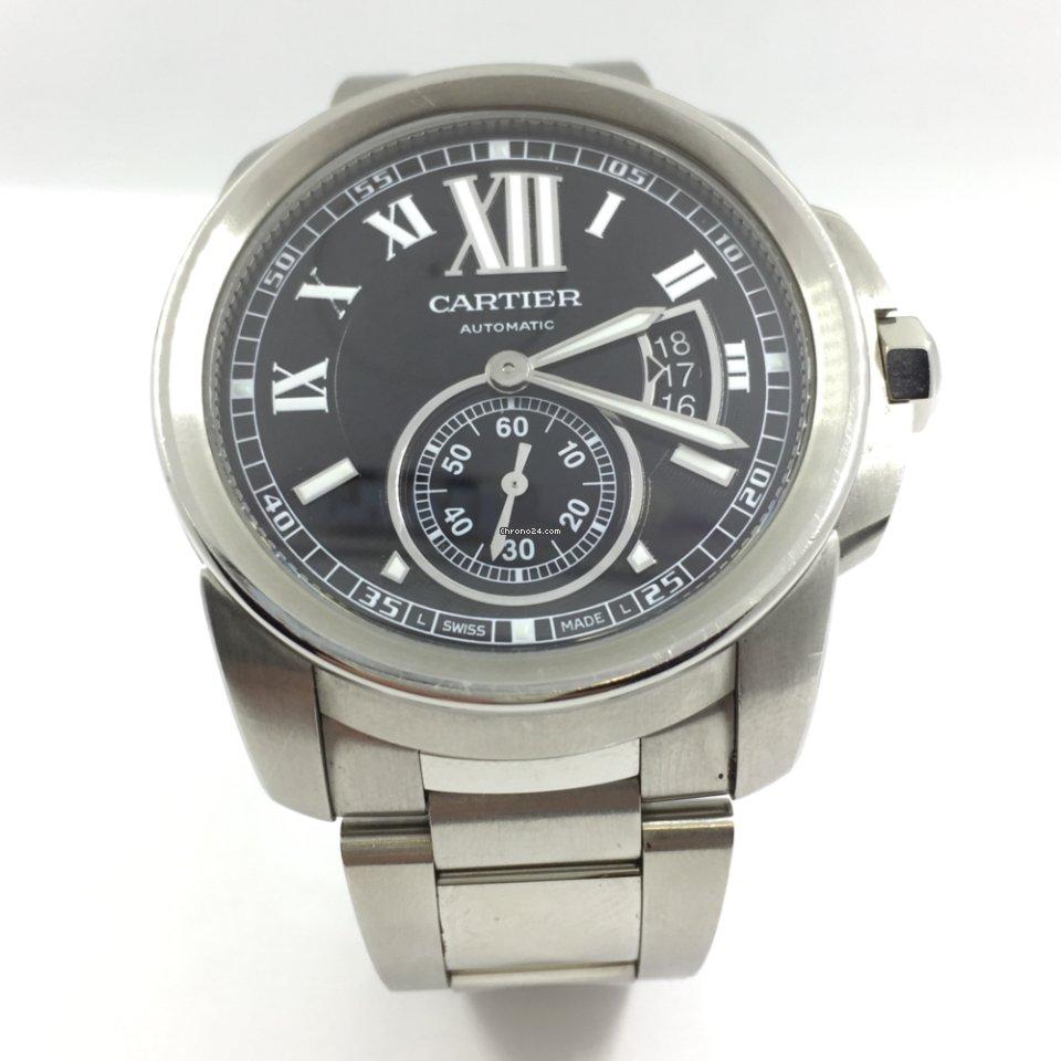 e5d920fa5db5 Relojes Cartier - Precios de todos los relojes Cartier en Chrono24