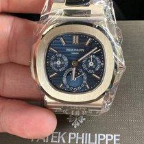 Patek Philippe 5740/1G-001 Or blanc Nautilus 40mm