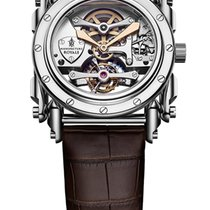 Manufacture Royale Androgyne Steel AN43.01P01.A usados