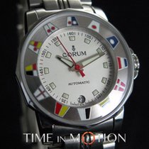 Corum Admiral's Cup (submodel) 145.430.20 2005 occasion